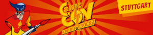 CCON | COMIC CON GERMANY - Stuttgart