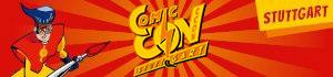 CCON | COMIC CON STUTTGART